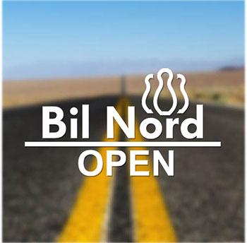 Bil Nord Open 2020